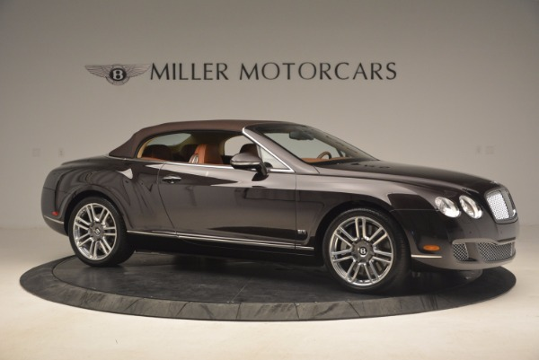 Used 2010 Bentley Continental GT Series 51 for sale Sold at Rolls-Royce Motor Cars Greenwich in Greenwich CT 06830 23