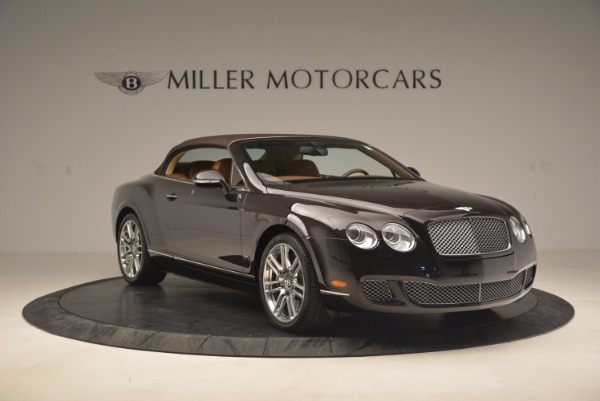 Used 2010 Bentley Continental GT Series 51 for sale Sold at Rolls-Royce Motor Cars Greenwich in Greenwich CT 06830 24