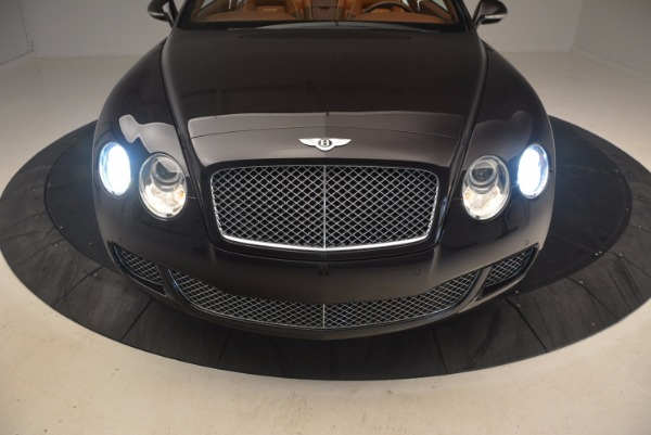 Used 2010 Bentley Continental GT Series 51 for sale Sold at Rolls-Royce Motor Cars Greenwich in Greenwich CT 06830 25