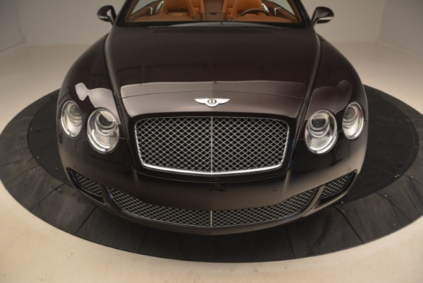 Used 2010 Bentley Continental GT Series 51 for sale Sold at Rolls-Royce Motor Cars Greenwich in Greenwich CT 06830 26