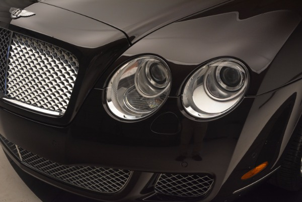 Used 2010 Bentley Continental GT Series 51 for sale Sold at Rolls-Royce Motor Cars Greenwich in Greenwich CT 06830 27