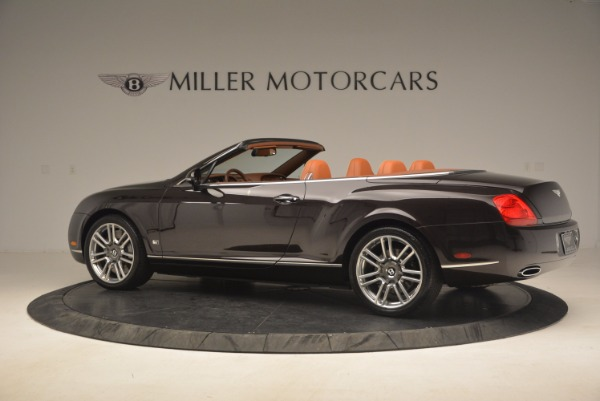 Used 2010 Bentley Continental GT Series 51 for sale Sold at Rolls-Royce Motor Cars Greenwich in Greenwich CT 06830 4