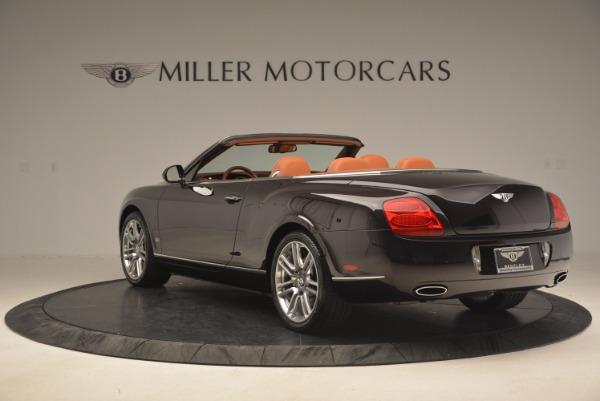 Used 2010 Bentley Continental GT Series 51 for sale Sold at Rolls-Royce Motor Cars Greenwich in Greenwich CT 06830 5