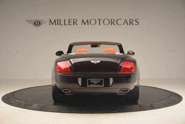 Used 2010 Bentley Continental GT Series 51 for sale Sold at Rolls-Royce Motor Cars Greenwich in Greenwich CT 06830 6