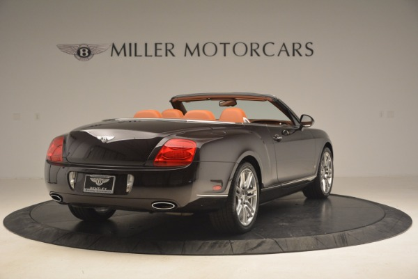Used 2010 Bentley Continental GT Series 51 for sale Sold at Rolls-Royce Motor Cars Greenwich in Greenwich CT 06830 7