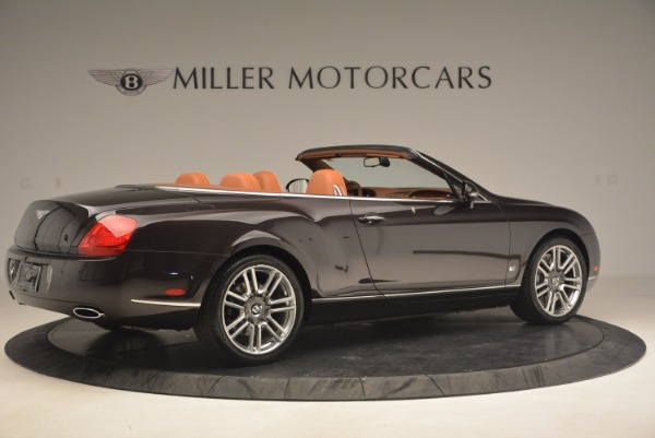 Used 2010 Bentley Continental GT Series 51 for sale Sold at Rolls-Royce Motor Cars Greenwich in Greenwich CT 06830 8