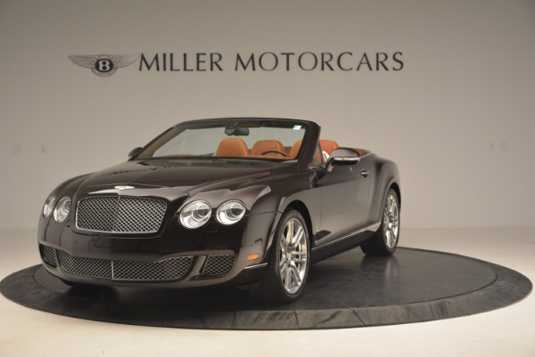 Used 2010 Bentley Continental GT Series 51 for sale Sold at Rolls-Royce Motor Cars Greenwich in Greenwich CT 06830 1