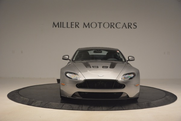 Used 2017 Aston Martin V12 Vantage S for sale Sold at Rolls-Royce Motor Cars Greenwich in Greenwich CT 06830 12