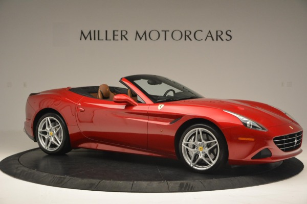 Used 2015 Ferrari California T for sale Call for price at Rolls-Royce Motor Cars Greenwich in Greenwich CT 06830 10