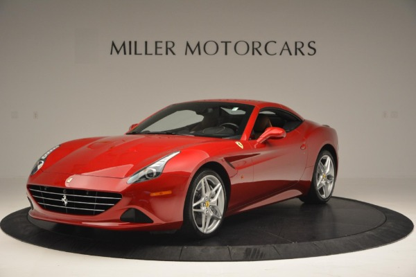 Used 2015 Ferrari California T for sale Sold at Rolls-Royce Motor Cars Greenwich in Greenwich CT 06830 13