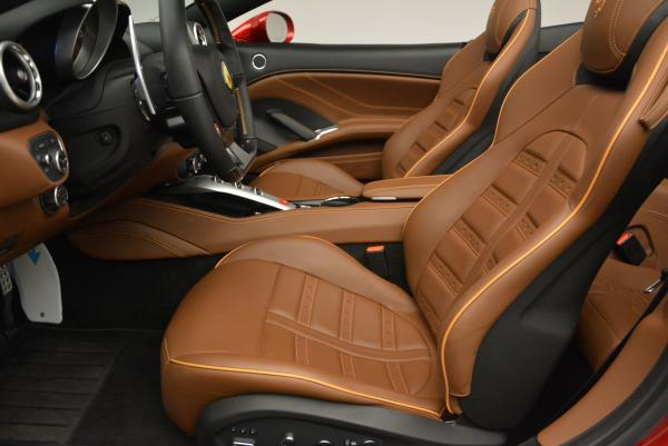 Used 2015 Ferrari California T for sale Call for price at Rolls-Royce Motor Cars Greenwich in Greenwich CT 06830 26