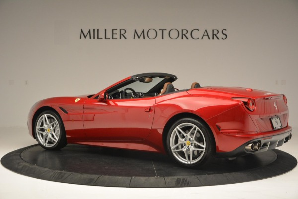 Used 2015 Ferrari California T for sale Call for price at Rolls-Royce Motor Cars Greenwich in Greenwich CT 06830 4