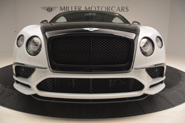 New 2017 Bentley Continental GT Supersports for sale Sold at Rolls-Royce Motor Cars Greenwich in Greenwich CT 06830 21