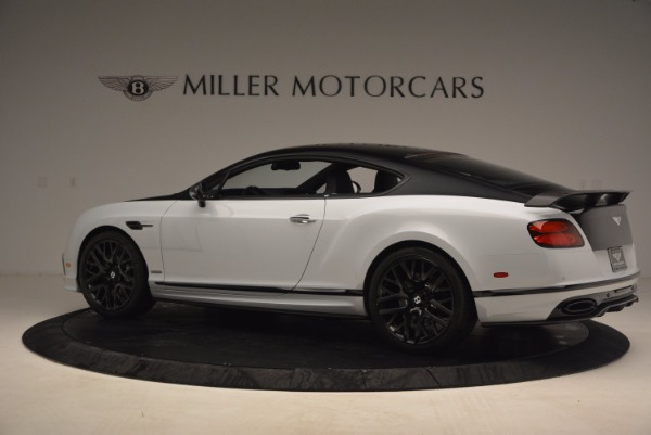 New 2017 Bentley Continental GT Supersports for sale Sold at Rolls-Royce Motor Cars Greenwich in Greenwich CT 06830 4