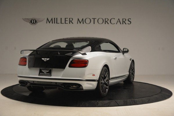 New 2017 Bentley Continental GT Supersports for sale Sold at Rolls-Royce Motor Cars Greenwich in Greenwich CT 06830 7