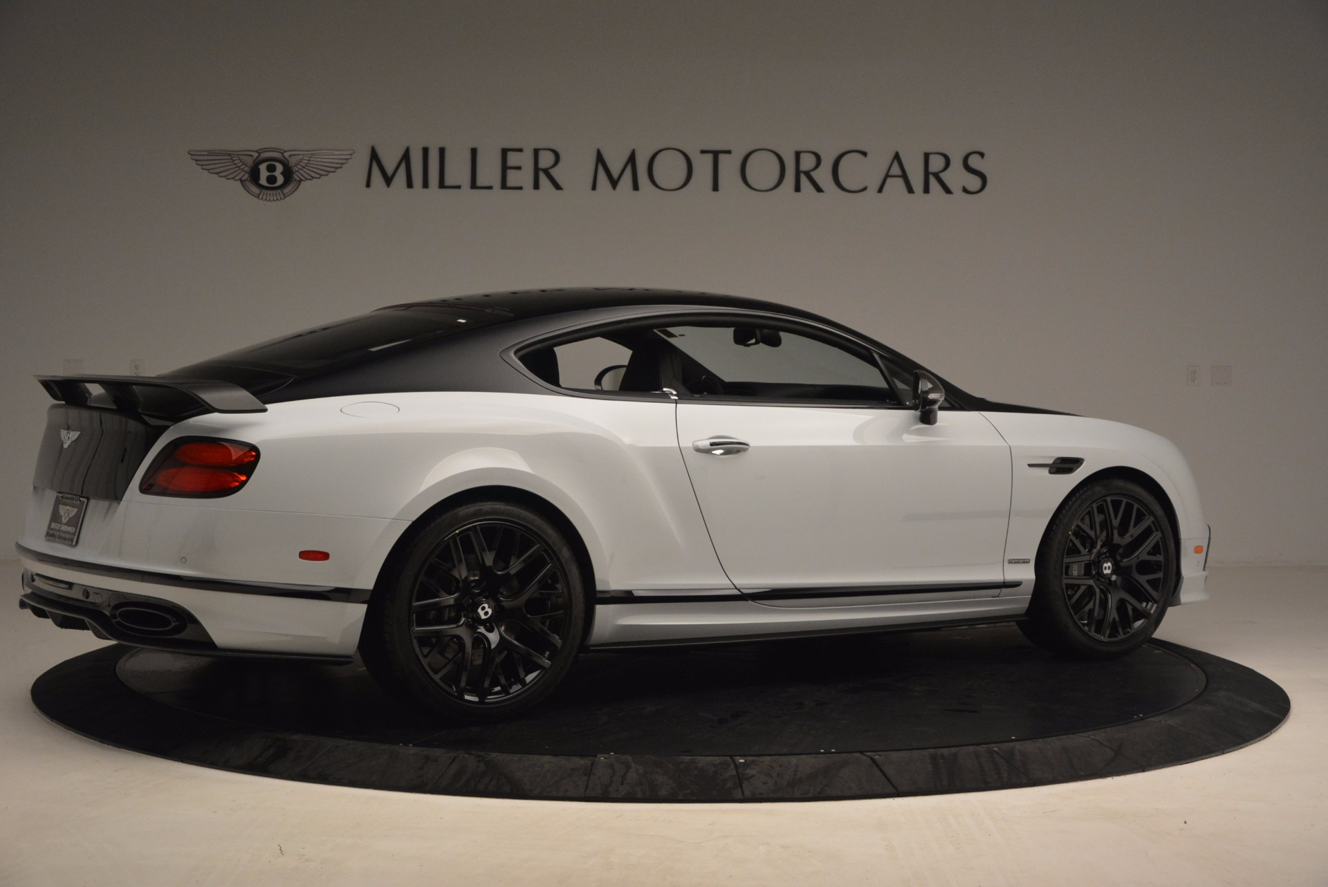 Pre Owned 2017 Bentley Continental Gt Supersports For Sale Special Pricing Rolls Royce Motor Cars Greenwich Stock 7999