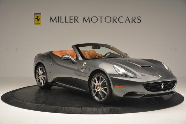 Used 2010 Ferrari California for sale Sold at Rolls-Royce Motor Cars Greenwich in Greenwich CT 06830 11