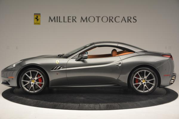 Used 2010 Ferrari California for sale Sold at Rolls-Royce Motor Cars Greenwich in Greenwich CT 06830 15