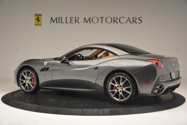 Used 2010 Ferrari California for sale Sold at Rolls-Royce Motor Cars Greenwich in Greenwich CT 06830 16