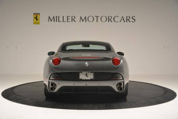 Used 2010 Ferrari California for sale Sold at Rolls-Royce Motor Cars Greenwich in Greenwich CT 06830 18