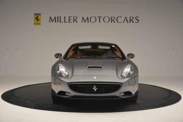 Used 2010 Ferrari California for sale Sold at Rolls-Royce Motor Cars Greenwich in Greenwich CT 06830 24