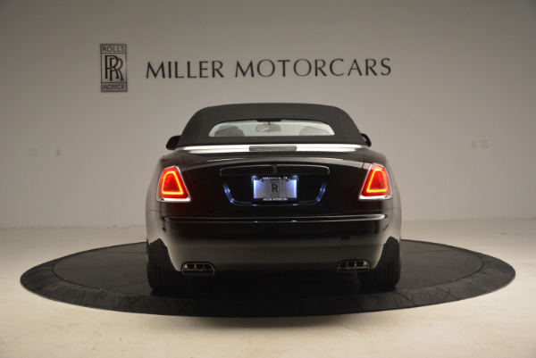 New 2018 Rolls-Royce Dawn Black Badge for sale Sold at Rolls-Royce Motor Cars Greenwich in Greenwich CT 06830 18