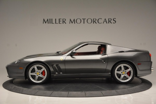 Used 2005 Ferrari Superamerica for sale $339,900 at Rolls-Royce Motor Cars Greenwich in Greenwich CT 06830 15