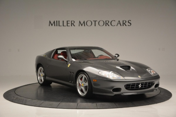 Used 2005 Ferrari Superamerica for sale $339,900 at Rolls-Royce Motor Cars Greenwich in Greenwich CT 06830 23