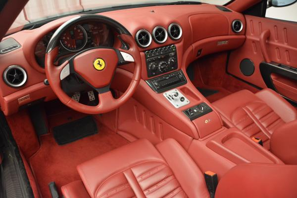 Used 2005 Ferrari Superamerica for sale $339,900 at Rolls-Royce Motor Cars Greenwich in Greenwich CT 06830 25