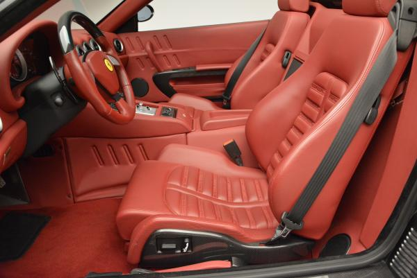 Used 2005 Ferrari Superamerica for sale $339,900 at Rolls-Royce Motor Cars Greenwich in Greenwich CT 06830 26