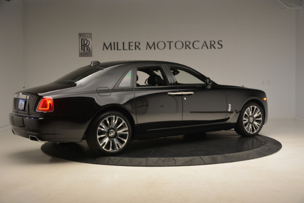New 2018 Rolls-Royce Ghost for sale Sold at Rolls-Royce Motor Cars Greenwich in Greenwich CT 06830 10