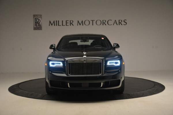 New 2018 Rolls-Royce Ghost for sale Sold at Rolls-Royce Motor Cars Greenwich in Greenwich CT 06830 14