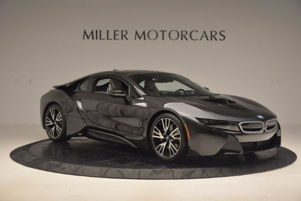 Used 2014 BMW i8 for sale Sold at Rolls-Royce Motor Cars Greenwich in Greenwich CT 06830 10