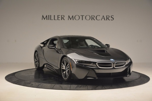 Used 2014 BMW i8 for sale Sold at Rolls-Royce Motor Cars Greenwich in Greenwich CT 06830 11