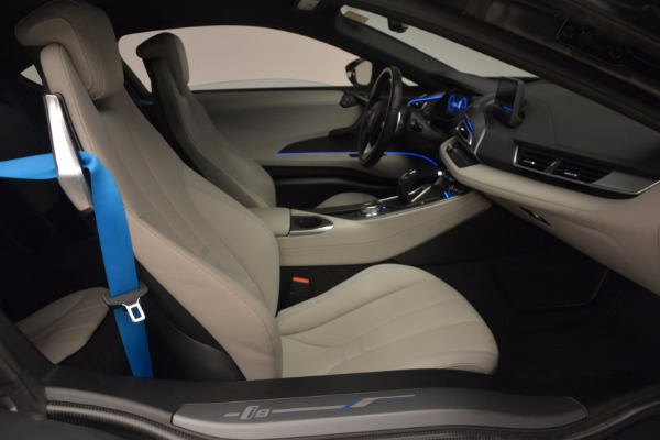 Used 2014 BMW i8 for sale Sold at Rolls-Royce Motor Cars Greenwich in Greenwich CT 06830 21