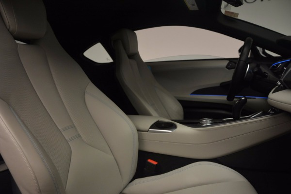 Used 2014 BMW i8 for sale Sold at Rolls-Royce Motor Cars Greenwich in Greenwich CT 06830 22