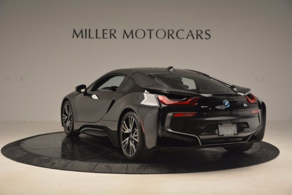 Used 2014 BMW i8 for sale Sold at Rolls-Royce Motor Cars Greenwich in Greenwich CT 06830 5