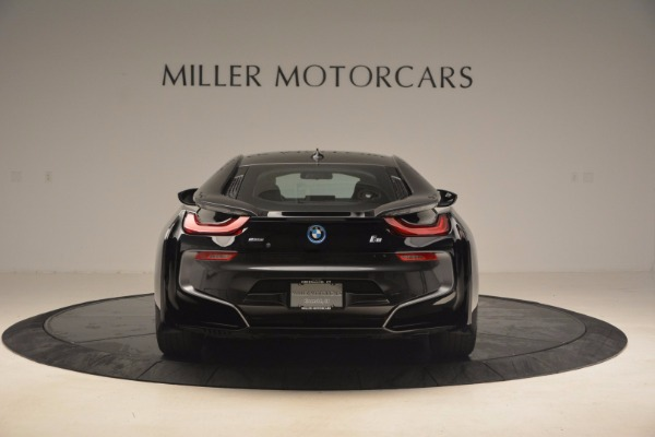 Used 2014 BMW i8 for sale Sold at Rolls-Royce Motor Cars Greenwich in Greenwich CT 06830 6