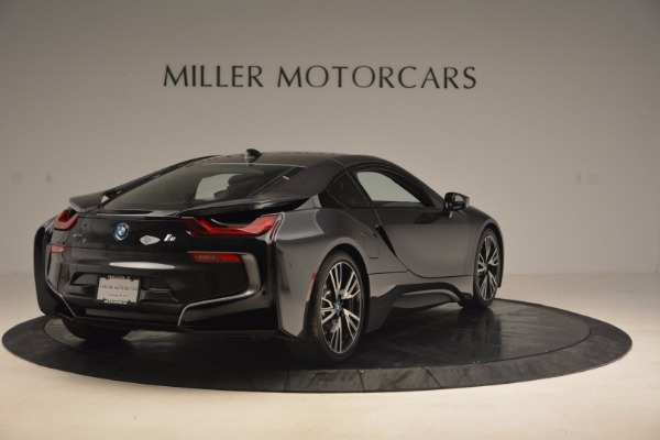 Used 2014 BMW i8 for sale Sold at Rolls-Royce Motor Cars Greenwich in Greenwich CT 06830 7