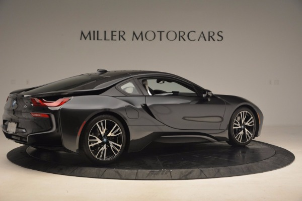 Used 2014 BMW i8 for sale Sold at Rolls-Royce Motor Cars Greenwich in Greenwich CT 06830 8