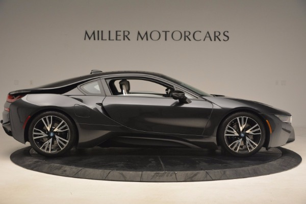 Used 2014 BMW i8 for sale Sold at Rolls-Royce Motor Cars Greenwich in Greenwich CT 06830 9