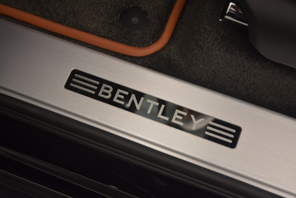 New 2018 Bentley Bentayga Activity Edition-Now with seating for 7!!! for sale Sold at Rolls-Royce Motor Cars Greenwich in Greenwich CT 06830 27