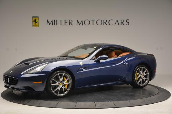 Used 2010 Ferrari California for sale Sold at Rolls-Royce Motor Cars Greenwich in Greenwich CT 06830 14