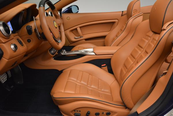 Used 2010 Ferrari California for sale Sold at Rolls-Royce Motor Cars Greenwich in Greenwich CT 06830 26