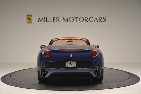 Used 2010 Ferrari California for sale Sold at Rolls-Royce Motor Cars Greenwich in Greenwich CT 06830 6