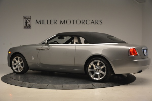 Used 2016 Rolls-Royce Dawn for sale Sold at Rolls-Royce Motor Cars Greenwich in Greenwich CT 06830 17