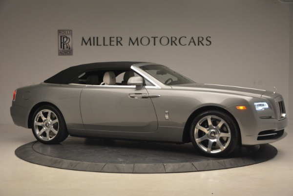 Used 2016 Rolls-Royce Dawn for sale Sold at Rolls-Royce Motor Cars Greenwich in Greenwich CT 06830 23