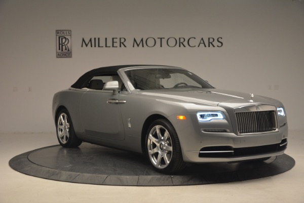 Used 2016 Rolls-Royce Dawn for sale Sold at Rolls-Royce Motor Cars Greenwich in Greenwich CT 06830 24