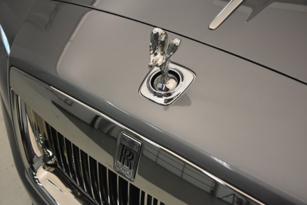 Used 2016 Rolls-Royce Dawn for sale Sold at Rolls-Royce Motor Cars Greenwich in Greenwich CT 06830 26