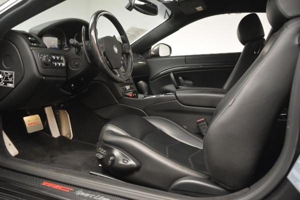 Used 2012 Maserati GranTurismo MC for sale Sold at Rolls-Royce Motor Cars Greenwich in Greenwich CT 06830 14